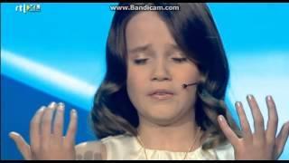 Amira Willighagen (9) - Finals - Holland's Got Talent