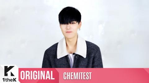CHEMITEST(케미테스트): B.A.P_ZELO(젤로) [ENG/JPN/CHN SUB]