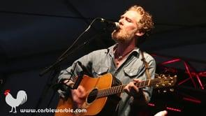 Glen Hansard - When Your Mind's Made Up @ Port Fairy Folk Festival 2014 (9th March 2014)