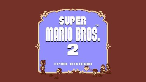 Boss Remix (Newgrounds) - Super Mario Bros. 2 Music Extended
