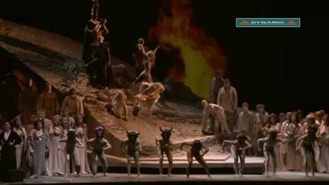 I SHARDANA - The Sherden, the people of the Nuraghe_opera by Ennio Porrino