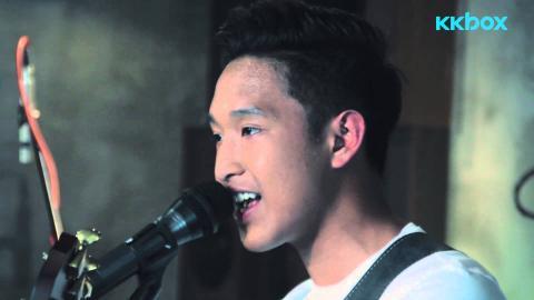 Aziz Harun - Beautiful (Sesi Live KKBOX)