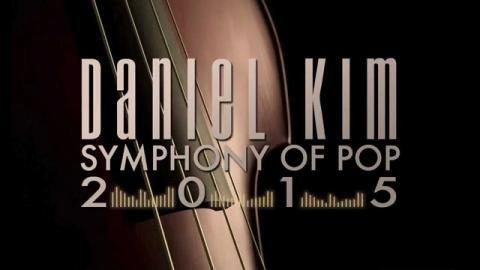 Symphony of Pop 2015 Mashup Coming Soon