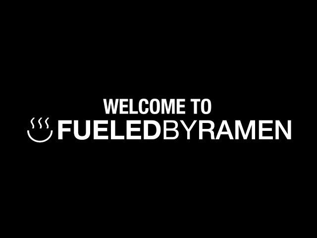 Fueled By Ramen: Welcome Against The Current