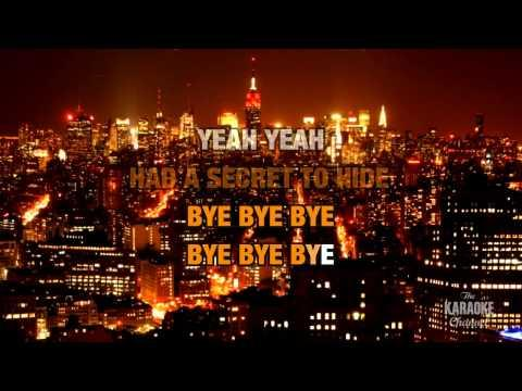 Two Black Cadillacs in the style of Carrie Underwood | Karaoke with Lyrics