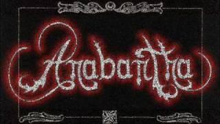 Anabantha - Fantasma De La Opera (LETRA)