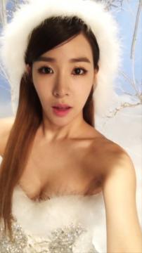[everyshot] 소녀시대-태티서 - #DearSanta #MerryChristmas _everyshot ver