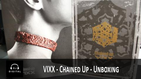 VIXX - Chained Up Unboxing