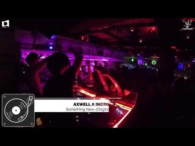 [FLASH FINGER(플래시핑거)] DJ Live set on MMMH X Discovery @Club Full Moon