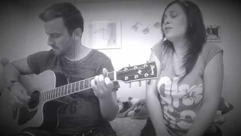 """""""UNA CAREZZA IN UN PUGNO"""" Giulia Pratelli feat. Marco Adami, Musica IN Camera N°22"""