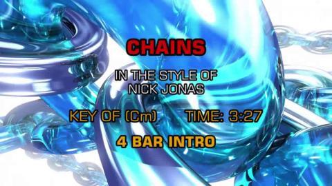 Chuck Wicks - Saturday Afternoon (Karaoke)