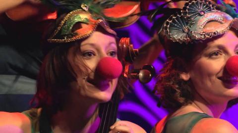 Salut Salon Carnival Fantasy EPK HD1