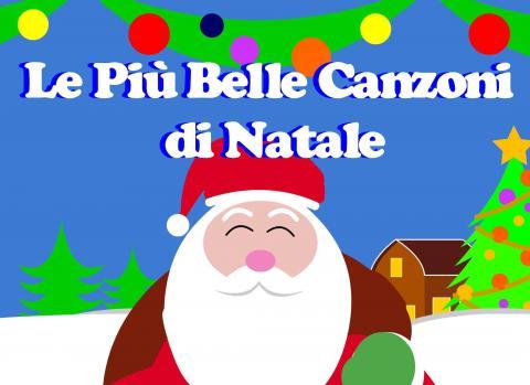 Le più belle canzoni di Natale Animate