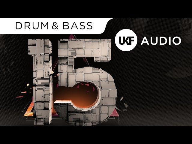 Drumsound & Bassline Smith - Spring Heel Jack