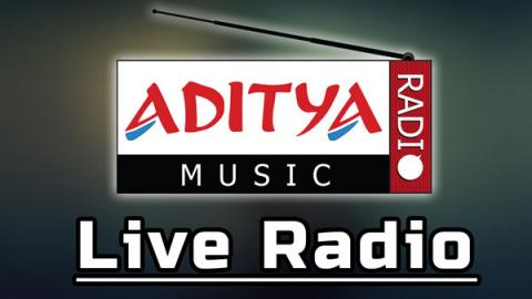 Aditya Music Live Radio - Non Stop Telugu Songs
