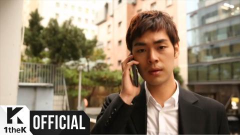 [MV] Jin Won(진원) _ I'm gonna change(고칠게)