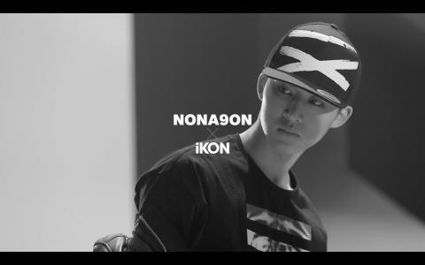NONAGON - NONAGON X iKON BEHIND THE SCENES