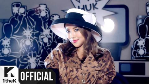 [Teaser] UNICORN(유니콘) _ HUK(헉)