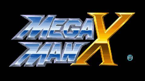 Storm Eagle - Powerglove - Megaman X Music Extended
