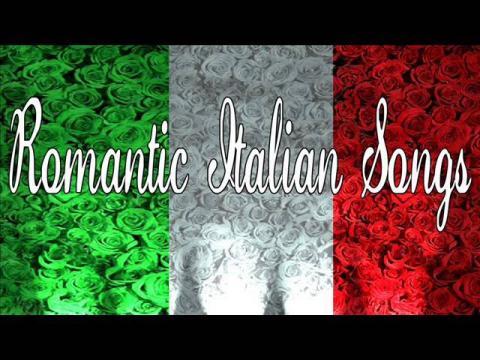 Romantic Italian Songs