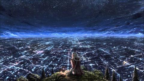 Anthony Greninger - Night Sky [Inspirational Piano]