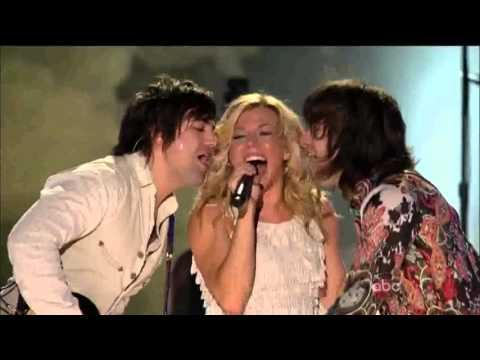 The Band Perry CMA Country Music Festival
