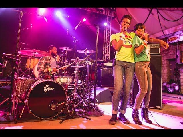 Shamir SXSW 2015 | NPR MUSIC FRONT ROW