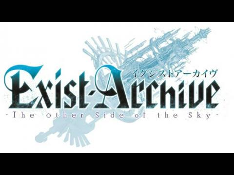Main Theme - Exist Archive: The Other Side of the Sky Music Extended
