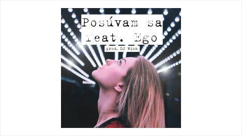 Aless - Posúvam sa feat. Ego (prod. DJ Wich)