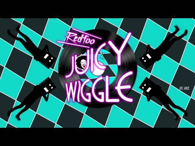 Redfoo - Juicy Wiggle (Lyric and Dance)