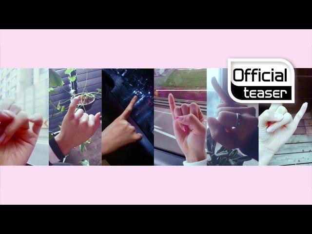 [Teaser] Apink(에이핑크) _ Promise U(새끼손가락)