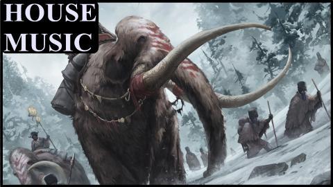 Jay Hardway - Electric Elephants (Olly James Remix)