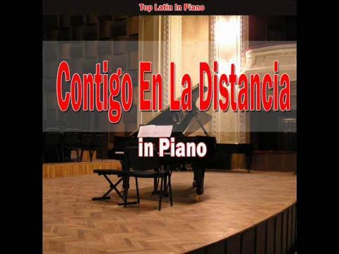 Giuseppe Sbernini - Contigo En La Distancia