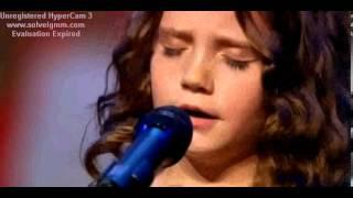Holland's Got Talent 2013 - Amira Willighagen