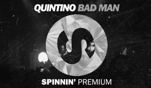QUINTINO - BAD MAN [FREE DOWNLOAD]