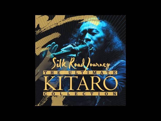Kitaro - Ritual Dance