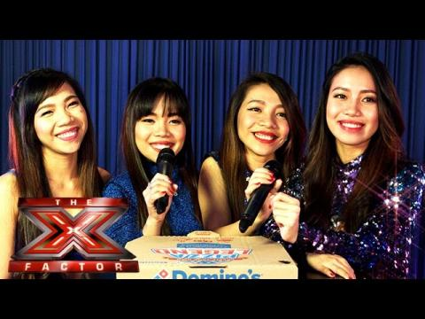4th Impact reveal what they love about the UK