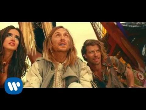 David Guetta - Hey Mama (Official Video) ft Nicki Minaj, Afrojack & Bebe Rexha