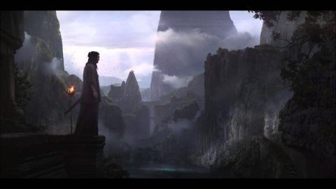 John Boberg - Road To Sacrifice [HD]