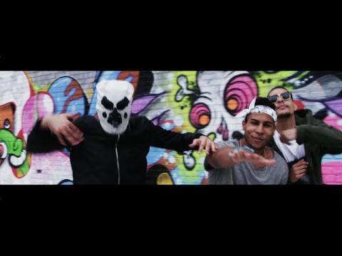 FIGHT CLVB - Rude Boi ft. Titus (Official Music Video)