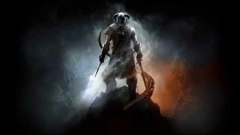Jeremy Soule - Dragonborn (Skyrim Soundtrack) [HD]