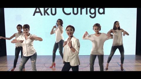 Atilia - Aku Curiga [Official Video]