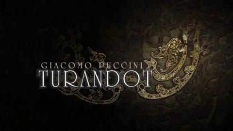 G.Puccini -Turandot , Nessundorma