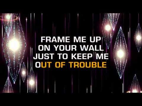 Fall Out Boy - Irresistible (Karaoke)