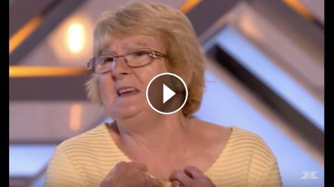 Ronnie Parker Is 'Simply The Best' | Audition 3 | The X