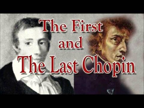 The First and the Last Chopin perfomed by Giovanni Umberto Battel