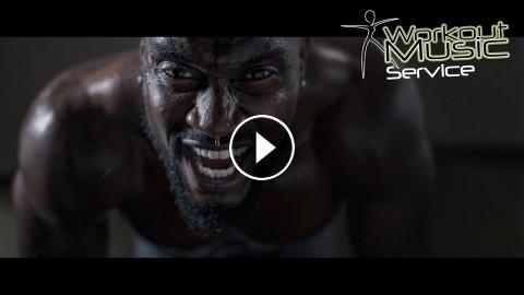 Hip Hop Workout Music Mix 2018 Fitness Gym Training Motivation