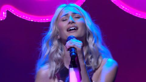 Georgia nails Listen To Your Heart  - Live Show 2 – The X Factor Australia 2015