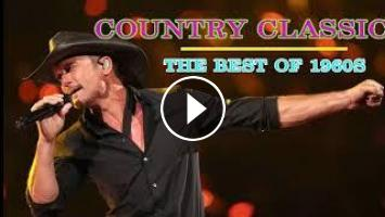 Best Country Song Of 1960s - Greatest 60s Country Music Hits