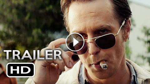 The Best Of Enemies Official Trailer 2019 Sam Rockwell